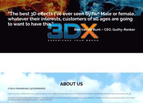go3dx.com
