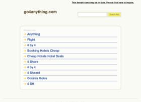 go4anything.com