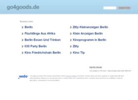 go4goods.de