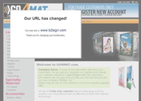 go4mat.com