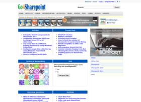 go4sharepoint.com