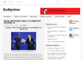 go4techno.com