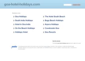 goa-hotel-holidays.com