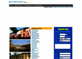 goa-hotels-resorts.com