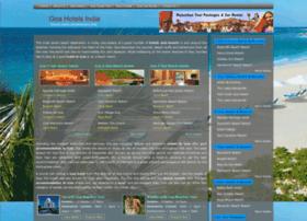 goa-hotelsindia.com