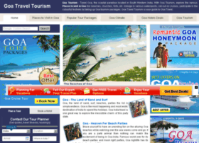 goa-travel-tourism.com