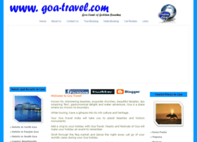 goa-travel.com