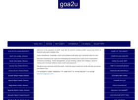 goa2u.com