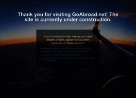 goabroad.net