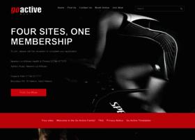 goactive.sthelens.gov.uk