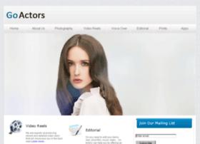 goactors.com