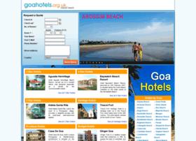 goahotels.org.uk