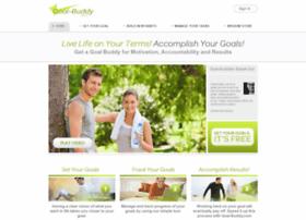 goal-buddy.com