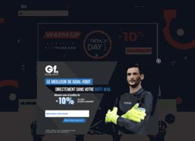 goal-foot.com