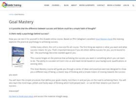 goal-mastery.com