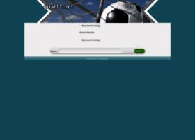 goal11.net