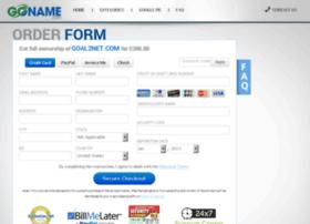 goal2net.com