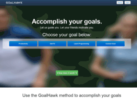 goalhawk.com