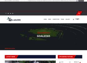 goalie365.com