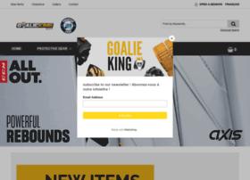 goalieking.com