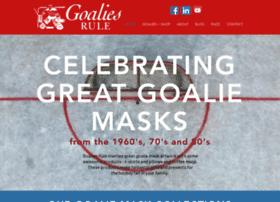goaliesrule.net