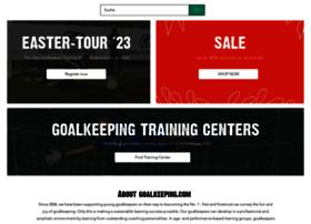 goalkeeping.com