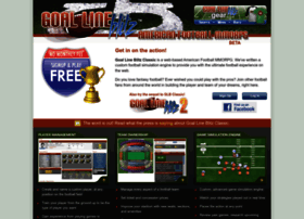 goallineblitz.com