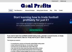 goalprofits.com