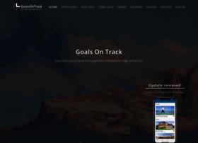 goalsontrack.com