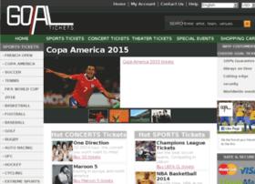 goaltickets.com
