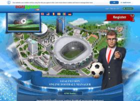 goaltycoon.com