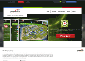 goalunited.net
