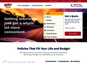 goamigoinsurance.com