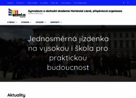 goaml.cz