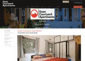 goancourtyard.com