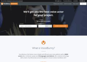 goanimate.voicebunny.com