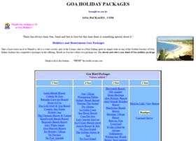 goapackages.com