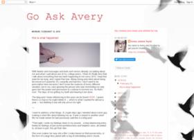 goaskavery.blogspot.com