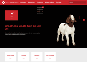 goat.purinamills.com