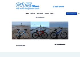 goatbikes.com