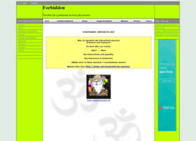 goatrance.infoseite.biz