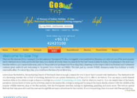 goatrip.com