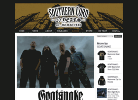 goatsnake.southernlord.com
