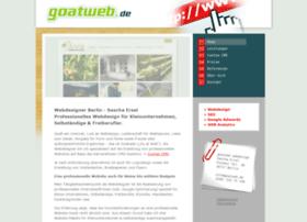 goatweb.de