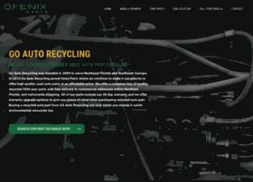 goautorecycling.com