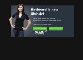 gobackyard.com