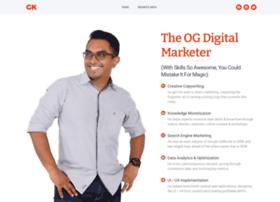 gobalakrishnan.com