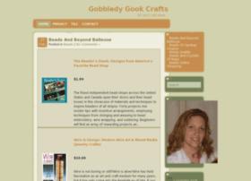 gobbledygookdecor.com