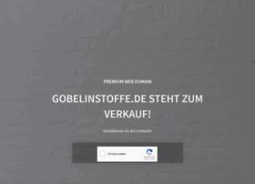 gobelinstoffe.de