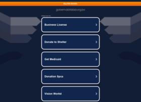 gobernabilidad.org.bo